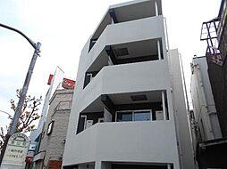 東武東上線 ときわ台駅 徒歩10分の賃貸マンション