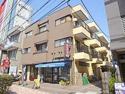 プラザ鹿島田[2階]の外観
