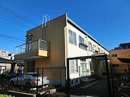 アソート南浦和[2階]の外観