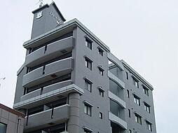 エステート・モア城南II[8階]の外観