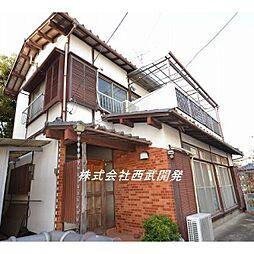 埼玉県富士見市大字水子