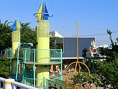 八王子白百合幼稚園 160m
