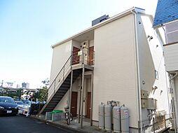 ベルサイズフラット町田[102号室]の外観
