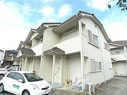 [テラスハウス] 埼玉県三郷市寄巻 の賃貸【/】の外観