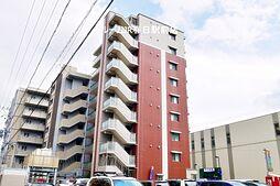 福岡県大野城市東大利2丁目の賃貸マンションの外観