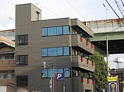 MIZUNOコーポ[203号室]の外観