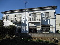 ハイツ野崎2[2階]の外観