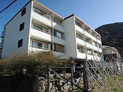 大黒屋マンション[406号室]の外観