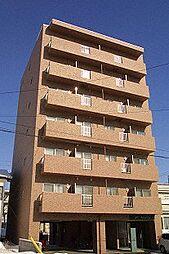 パルム・ドール[5階]の外観
