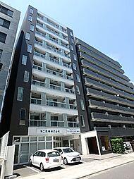 アーバンパーク新横浜[0909号室]の外観