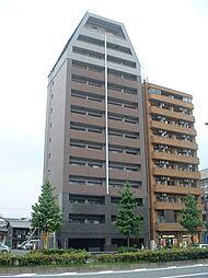 京都府京都市中京区樽屋町の賃貸マンションの外観