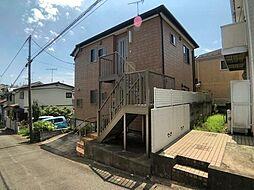 神奈川県横浜市旭区東希望が丘