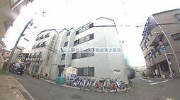 シャトレ小阪[4階]の外観