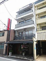 志賀の家ビル[502号室号室]の外観