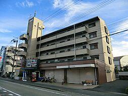 瑞穂山大ハイツ[4階]の外観