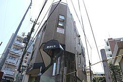 熊谷ビル[2階]の外観