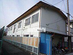 北新・松本大学前駅 2.5万円