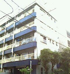 豊玉パールマンション[5階]の外観