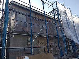 神奈川県横浜市港北区富士塚2丁目の賃貸アパートの外観