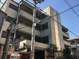 アグレアブル御崎[4階]の外観