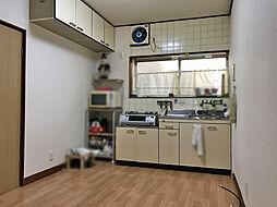 Osaka Metro谷町線 長原駅 徒歩14分 3DKの居間