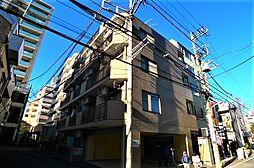 レヂオンス久米川PART7[4階]の外観
