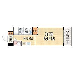京橋駅 6.4万円
