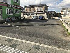 常総市水海道諏訪町の土地の写真