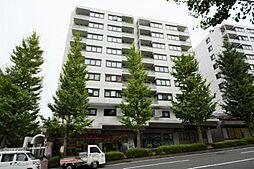 ニューシティ東戸塚南の街8号棟