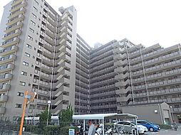 ファミールハイツ上野芝 3番館 中古マンション