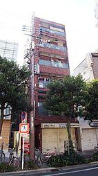 帝塚山ハイツ[5階]の外観
