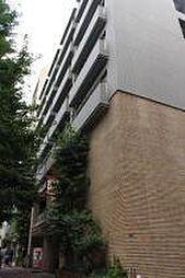 白金台アパートメント[305号室]の外観