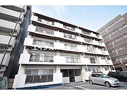 第三平井ビル[4階]の外観