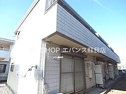 大森台駅 4.3万円