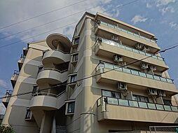 ABITA−02[5階]の外観