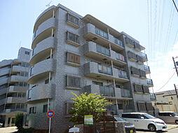 シェトワ湘南I[3階]の外観