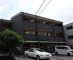 京都地下鉄東西線 東野駅 徒歩10分の賃貸マンション
