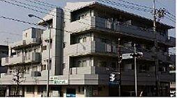 サニーヒルズ荏田[203号室号室]の外観