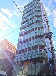 クレイドル西田辺[2階]の外観