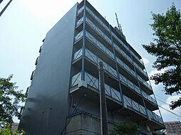 光寿ビル[4階]の外観