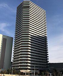 ミッドオアシスタワーズタワー棟