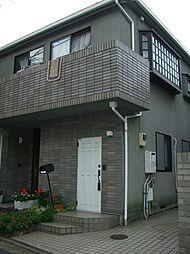 セラメゾン羽根木[1階]の外観