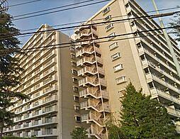 狛江セントラルハイツ1号棟 4階