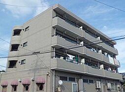 第二名昭ビル[4階]の外観