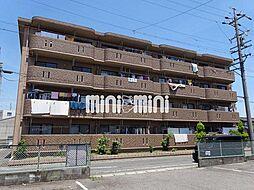 ラ・フローレいわくら[3階]の外観