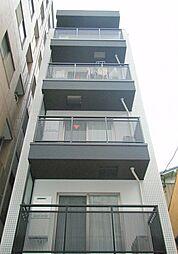 b'CASA Machiya[2階]の外観