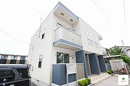 JR高徳線 木太町駅 徒歩9分の賃貸アパート