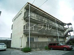 高知県高知市介良乙の賃貸マンションの外観