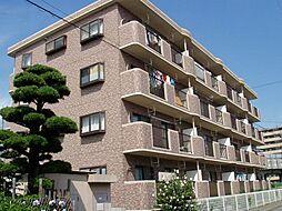 ハイドリームマンションII[3階]の外観