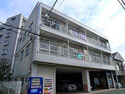 桜井コーポ[3階]の外観